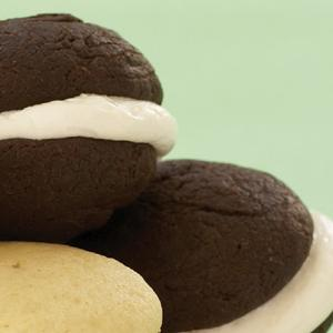 Classic Whoopie Pies