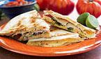 Turkey Breast Quesadilla