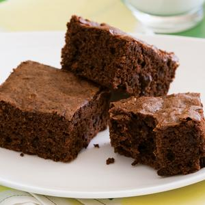 Better Chocolate Brownies