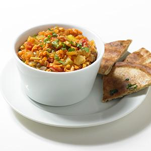 Indian Red Lentil Stew