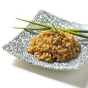 Asian Flair Brown Rice