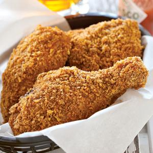 "Favorite ""Fried"" Chicken"