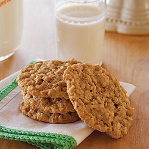 Pride of Iowa Cookies