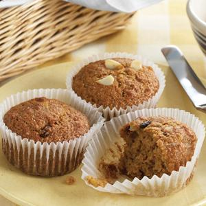 `The Works` Muffins