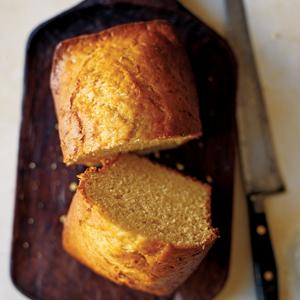 Almond Orange Bread