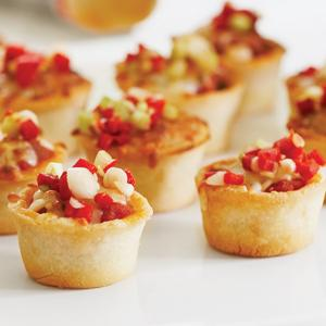 Mexican Mini Tarts