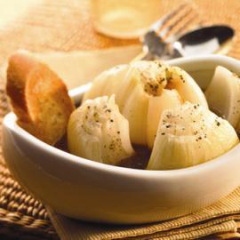 Saturday Night Vidalia Onions