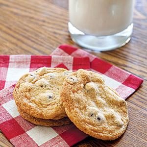 Katja's Chocolate Chip Cookies
