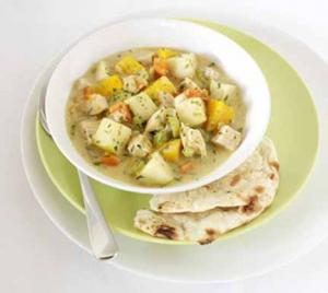 Apple Mulligatawny