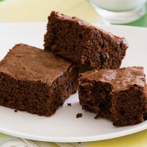 Better Chocolate Brownies