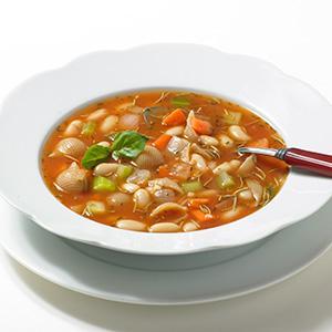 Italian Pasta and Bean Soup
