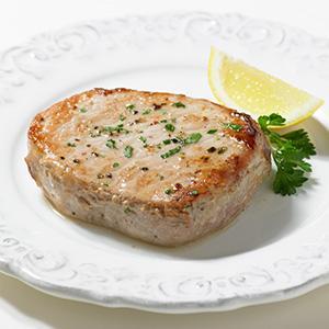 Tuscan Oven Pork Chops