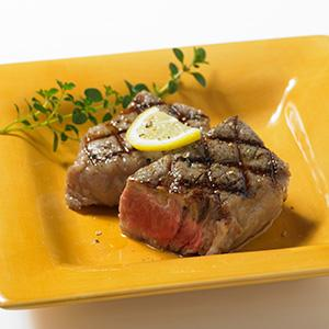 Tuscan Grilled Steak