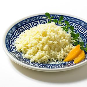 Whole Grain Couscous