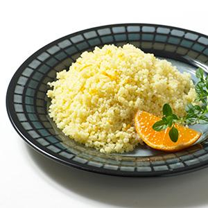 Orange Scented Couscous