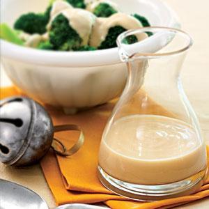 Piquant Mustard Sauce