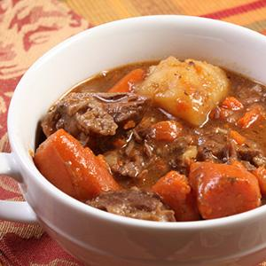 Guinness Draught Beef Stew