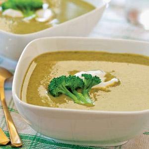 Emerald Isle Soup