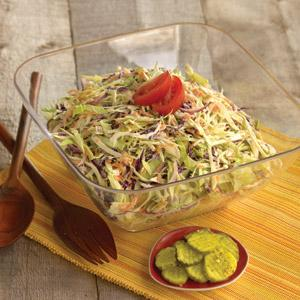 Backyard BBQ Coleslaw