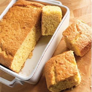 Gluten Free Cornbread
