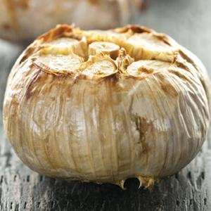 Easy Roasted Garlic