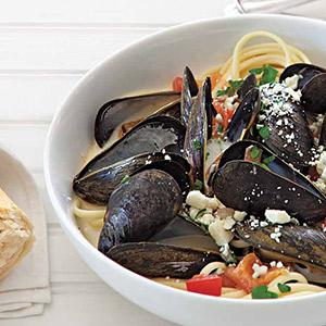 Marvelous Mussels
