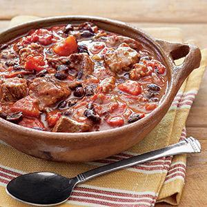 Brian Daddio's Chili