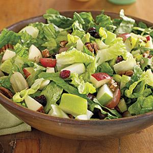 Waldorf-Inspired Salad