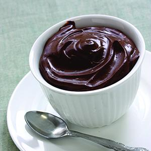 Chocolate 1234570 Mousse
