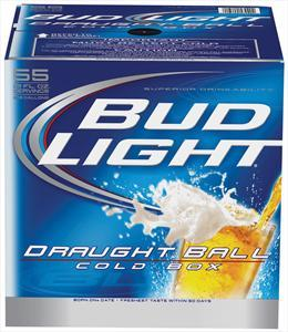 Bud Light Party Ball