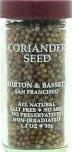 Morton & Bassett Coriander Seeds