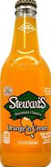 Stewart's Orange'n Cream