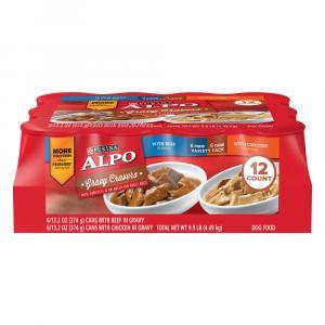 Alpo Prime Slices Variety Pack