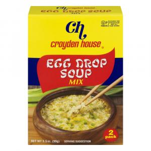 Croyden House Instant Egg Drop Soup Mix