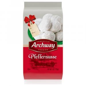 Archway Pfeffernusse