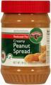 Hannaford Reduced Fat Peanut Butter Spread
