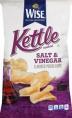 Wise Kettle Salt & Vinegar Chips
