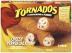 El Monterey Cheesy Pepper Jack Tornados