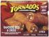 El Monterey Ranchero Beef & Cheese Tornados