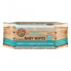 Earth's Best Wipes Refill