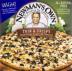 Newman's Own Thin & Crispy White Pizza
