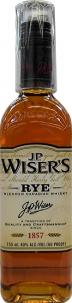 Jp Wiser Rye