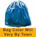Town Of South Berwick 15-gallon Municipal Trash Bags