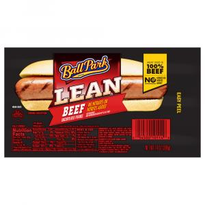 Ball Park Lean Beef Franks