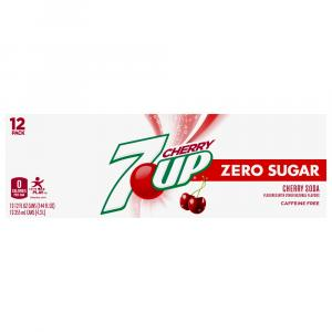 7-up Diet Cherry