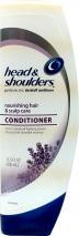 Head & Shoulders Nourish Hair Scalp Care Lavender Conditior