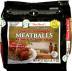 Our Best Quatro Formaggio Meatballs