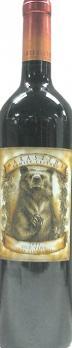 Haraszthy Zinfandel Lodi Old Vine