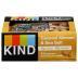 Kind Caramel Almond Sea Salt Bars 12 Pack