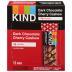 Kind Dark Chocolate Cherry & Cashew Bar 12 Pack